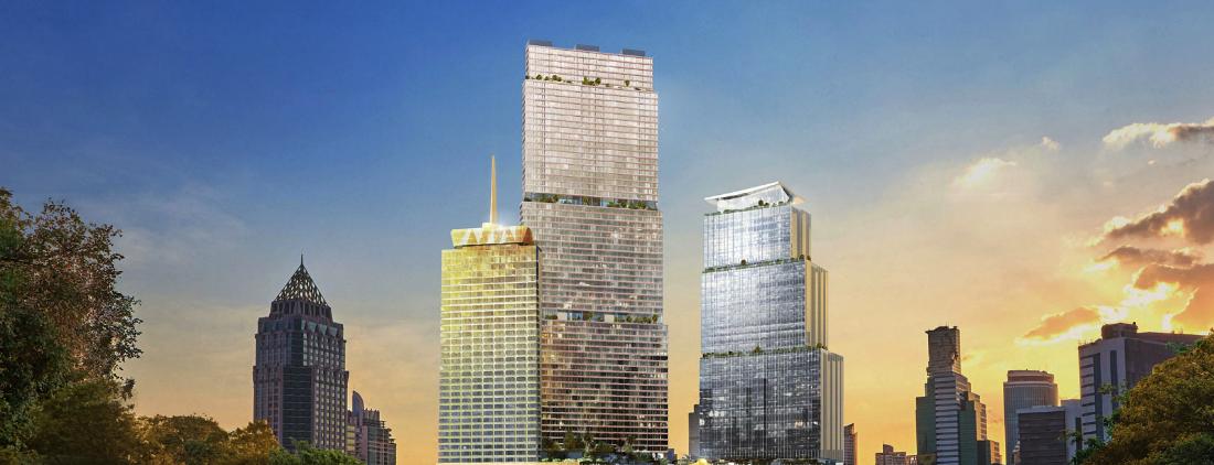 2022年にJR宇都宮駅東に開業するタイの5つ星ホテル「デュシタニ」とは?
