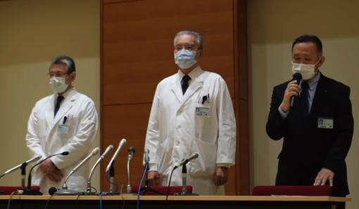 「院内感染ではない」と院長、済生会宇都宮病院が外来初診等を再開