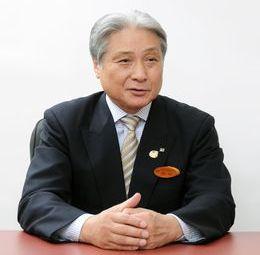 栃木県知事 福田冨一